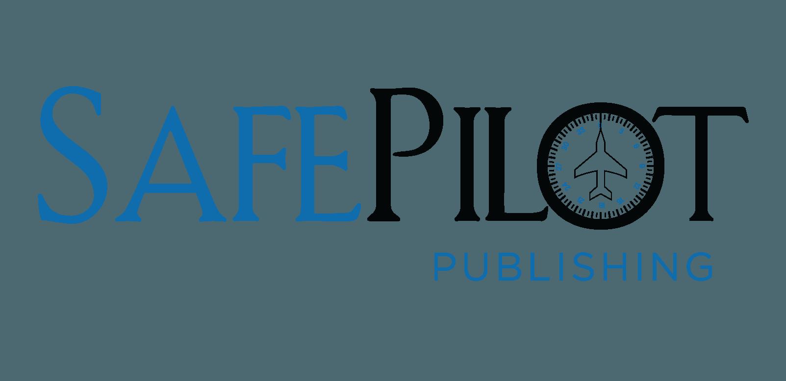 Safe Pilot Publishing Logo